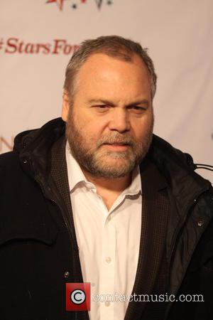 Vincent D'Onofrio - A variety of stars were snapped as they arrived for Comedy Central's 'Night of Too Many Stars:...