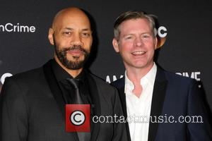 John Ridley Confirms Secret Tv Project With Marvel