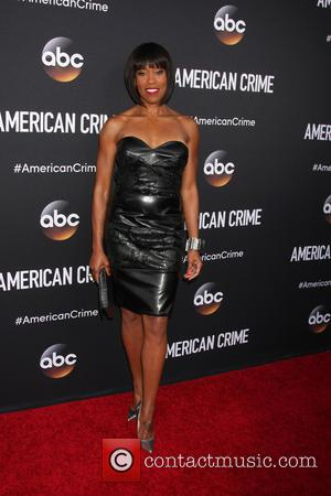 Regina King - Shots of a number of stars as they attended the premiere screening of'American Crime' The screening was...