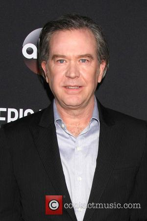 Timothy Hutton - Shots of a number of stars as they attended the premiere screening of'American Crime' The screening was...