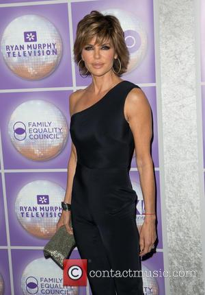 Lisa Rinna - A host of stars were photographed as they attended the Family Equality Council's Los Angeles Awards Dinner...