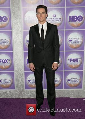 Matt Bomer - A host of stars were photographed as they attended the Family Equality Council's Los Angeles Awards Dinner...