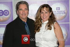 Beau Bridges and Wendy Treece - A host of stars were photographed as they attended the Family Equality Council's Los...