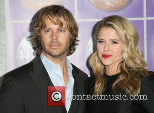 Eric Christian Olsen and Sarah Wright - A host of stars were photographed as they attended the Family Equality Council's...