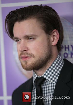 Chord Overstreet - A host of stars were photographed as they attended the Family Equality Council's Los Angeles Awards Dinner...
