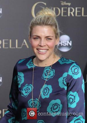 Busy Philipps - A host of stars were snapped as they attended the premiere of Disney's