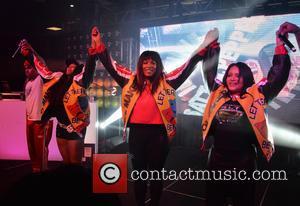 DJ Spinderella, Sandra 'Pepa' Denton, Cheryl