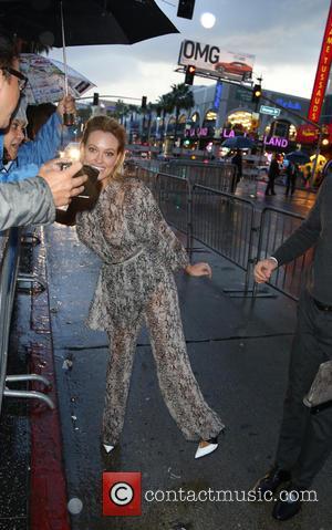 Peta Murgatroyd - Celebrities attend Premiere of Disney's