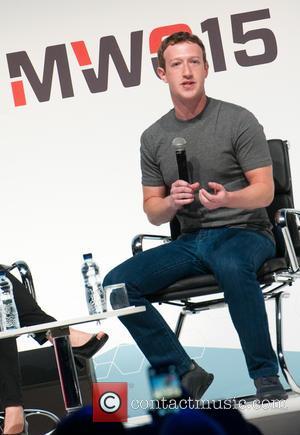 Mark Zuckerberg Has Facebook Page Hacked