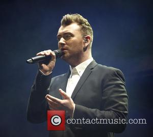 "Sam Smith Admits He's ""Scared"" Of Getting Back Onstage"