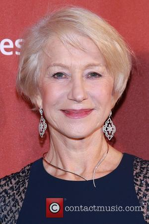 Helen Mirren Brings The Queen To Broadway In Speculative Drama 'The Audience' [Photos]