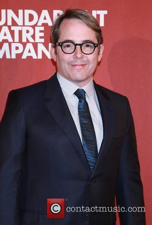 Matthew Broderick - A variety of stars were photographed as they arrived at the 2015 Roundabout Theatre Company Spring Gala...