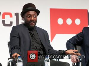 Current judge on The Voice UK and former member of 'The Black Eyed Peas' Will.i.am who is also the founder-chairman...