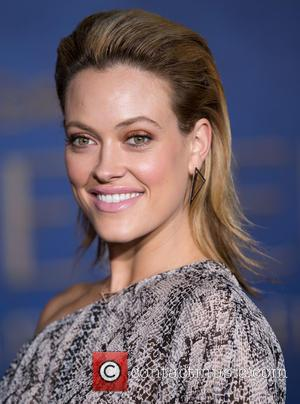 Peta Murgatroyd - A host of stars were snapped as they attended the premiere of Disney's