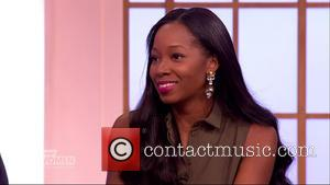 Jamelia - Ronan Keating appears on 'Loose Women', to talk about playing the leading role of Guy in musical 'Once'....