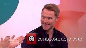 Ronan Keating House Hunting In Dublin