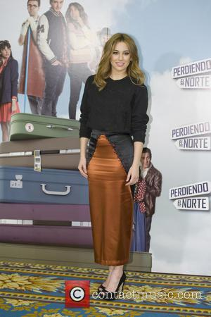 Blanca Suarez - Blanca Suarez attends a photocall for 'Losing The North - Madrid, Spain - Tuesday 3rd March 2015