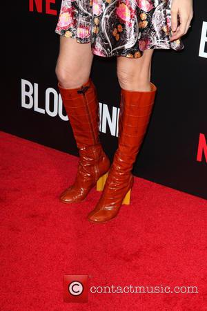 Chloe Sevigny - Shots of a host of stars as they took to the red carpet for the Premiere of...