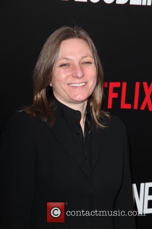 Netflix, Cindy Holland and VP