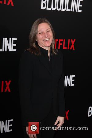 Cindy Holland, VP and Netflix Original Content - Shots of a host of stars as they took to the red...