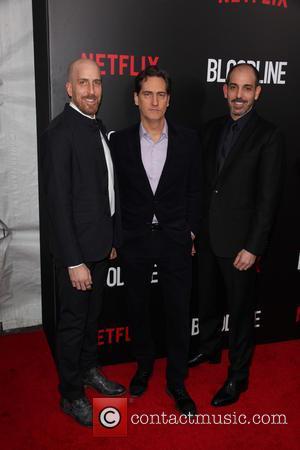 Creators, Todd A. Kessler, Daniel Zelman and Glenn Kessler