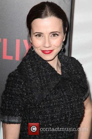 Linda Cardellini - Shots of a host of stars as they took to the red carpet for the Premiere of...