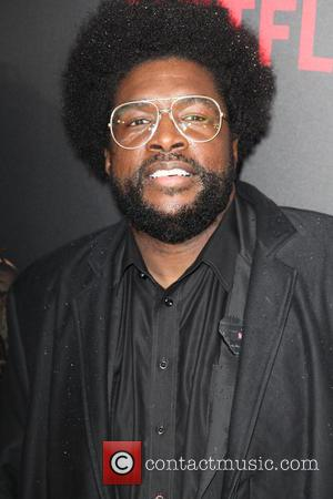 Questlove Grows Emotional During Amy Winehouse Documentary Screening