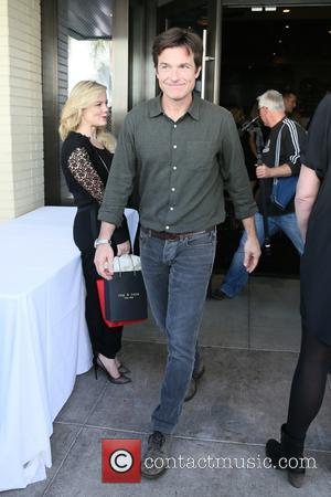 Jason Bateman - Jason Bateman seen leaving Palm restaurant after attending an event. - Los Angeles, California, United States -...