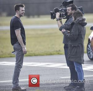 Nicholas Hoult Misses Top Gear Record By Fraction