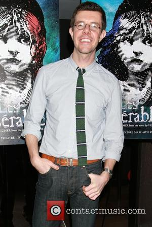 Gavin Lee - After party celebrating the new Broadway cast of Les Misérables held at the Paramount Bar - Arrivals....