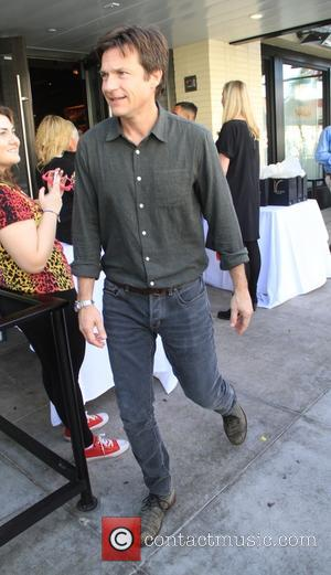 Jason Bateman - Shots of a variety of stars after having paid a visit to the Palm restaurant in Beverly...