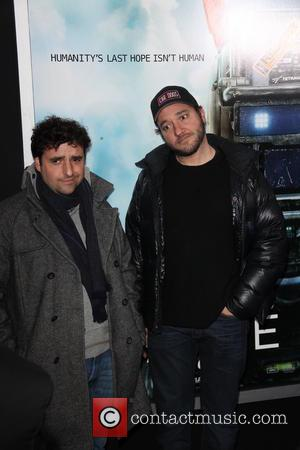 David Krumholtz and Greg Bello