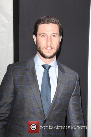 Pablo Schreiber - A variety of stars were photographed as they took to the red carpet World film premiere of...