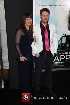 Terri Tatchell and Neill Blomkamp