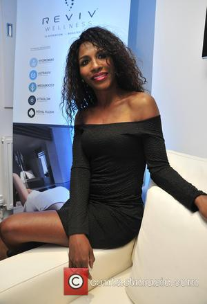 Sinitta - 'Real House Wives of Cheshire' at Riviv Wellness Spa opening Knutsford at Riviv Wellness Spa - Knutsford, United...