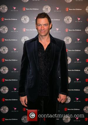 The Roundhouse, Dominic West
