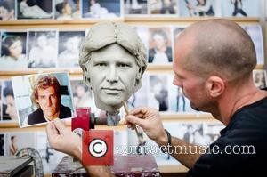 Han Solo - As the first tickets for the new experience went on sale today, Madame Tussauds London released images...