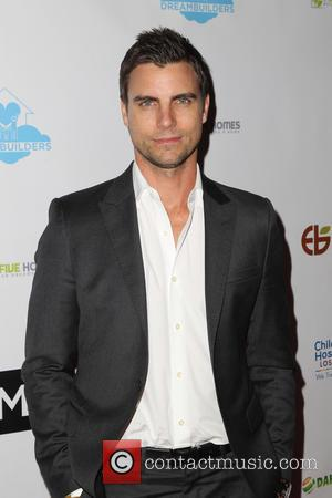 Colin Egglesfield - A host of stars were photographed as they attended the Brighter Future for Children Gala by The...