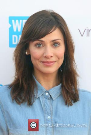 Natalie Imbruglia - WE Day Arrivals 2015 held at Wembley - Arrivals - London, United Kingdom - Thursday 5th March...