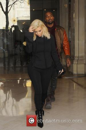 Celebrities Gone Blonde: Kim Kardashian Is The Latest Star To Discover Peroxide