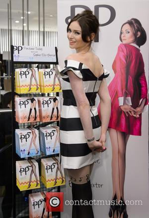 Sophie Ellis-Bextor - Sophie has been lending her fashion flair to collaborate on Pretty Polly's latest capsule collection helping to...