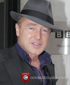 Michael Flatley - Celebrities at the BBC Radio 2 studios - London, United Kingdom - Friday 6th March 2015