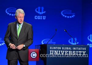 Bill Clinton - The Clinton Global Initiative University - Fast Forward: Accelerating Opportunity for All at BankUnited Center - Coral...