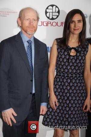 Ron Howard, Jennifer Connelly