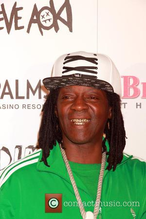 Flava Flav Arrested For Marijuana Possession. Again.