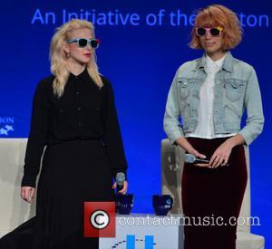 Pussy Riot and Maria Alekhina