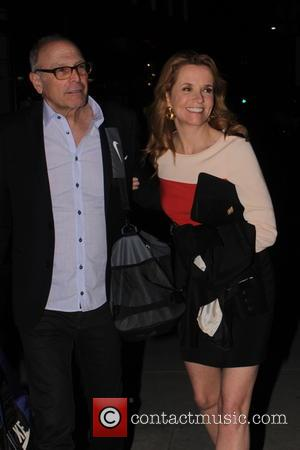 Lea Thompson - Raising The Bar To End Parkinson's - Departures - Sherman Oaks, California, United States - Saturday 7th...