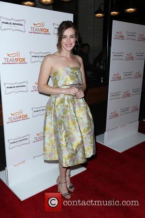 Elizabeth Henstridge - A variety of stars were snapped as they arrived at the Raising The Bar To End Parkinsons...
