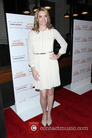 Missi Pyle - A variety of stars were snapped as they arrived at the Raising The Bar To End Parkinsons...