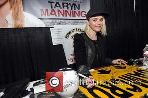 Taryn Manning's Mum Concerned About Daughter's New Tv Film Role